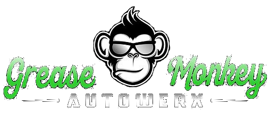Grease Monkey Autowerx Logo